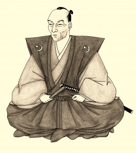 Chiba Sadakichi