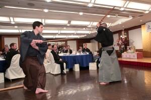 26. März Rishin-Ryu