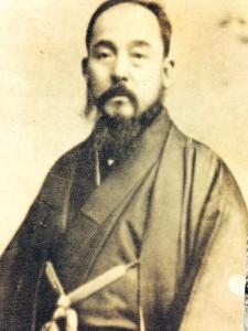 Chiba Shūnosuke Yukitane