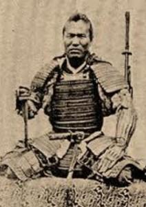 Inoue Hachirō