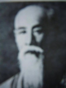 Kobayashi Seijirō Sadayuki