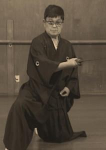 Konishi Shigejirō